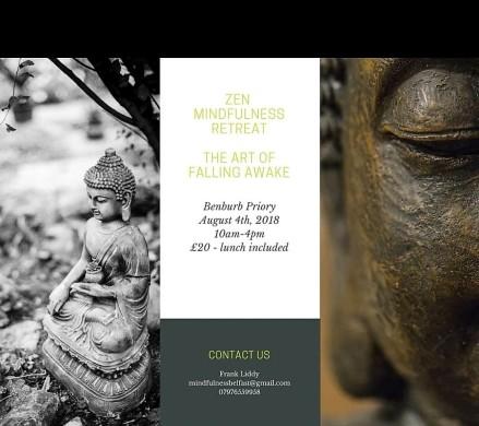 zen mindfulness