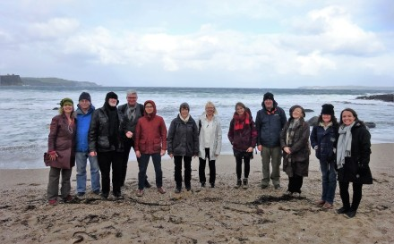 Ballycastle group